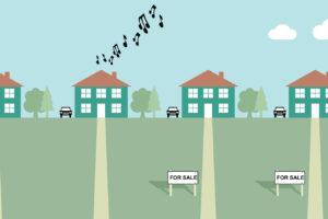 Nobody Likes Noisy Neighbors
