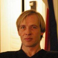 Axel Rosenberg