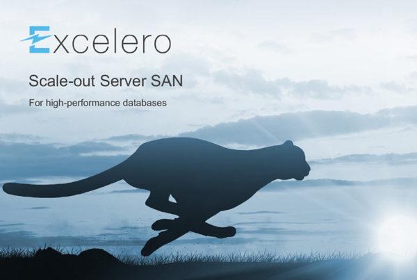 Server SAN