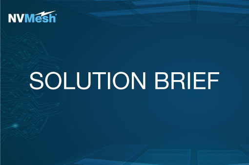 Intel Solution Brief: Deploy NVMe*-Based Storage at Data Center Scale