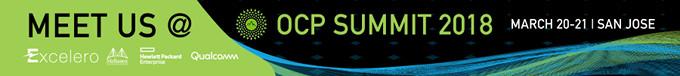 Meet us at OCP