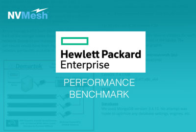 HPE Cloudline CL3150 Gen10 Servers Power High-Performance Cloud Solutions