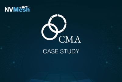 CMA MicroTerabyte: Leveraging NVMesh® Server SAN for High-performance Databases