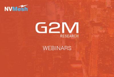 g2m webinar
