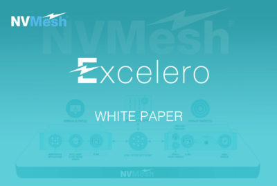 NVMesh: Lowest-Latency Distributed Block Storage for Shared NVMe