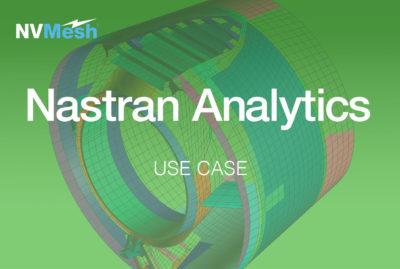 Nastran Analytics