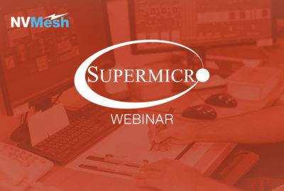 Webinar Replay: All Flash, All Day, Every Day