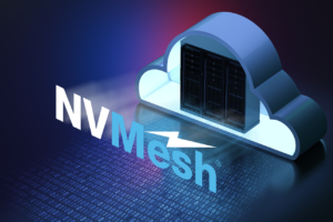 How-To: Run NVMesh Management in a Container
