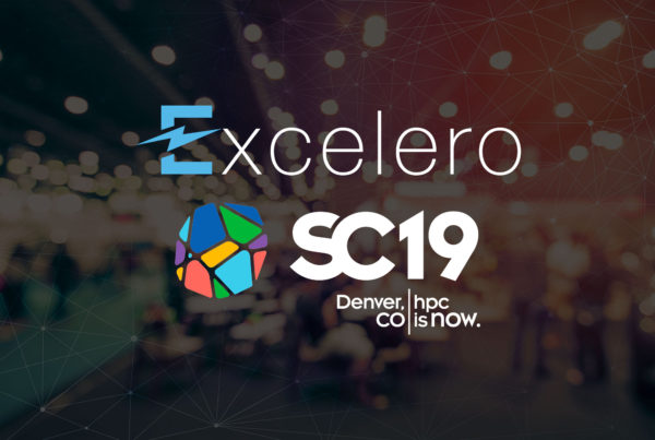 Excelero showcases Elastic NVMe for AI and HPC workloads at SC19