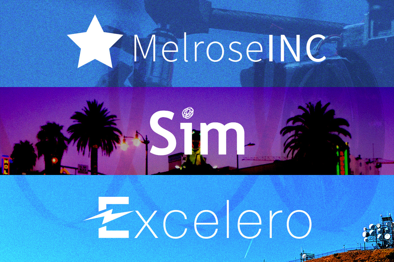 New Storage Solution from MelroseTEC and Excelero Allows Sim to Harness Shared NVMe Technology for M&E