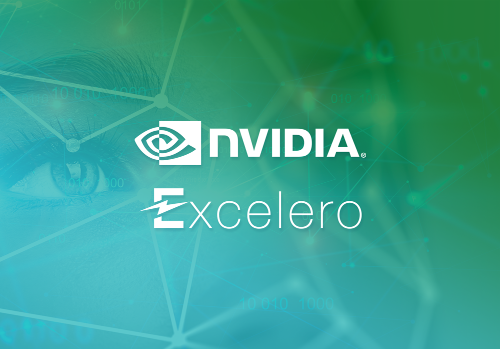 Excelero Brings Elastic NVMe to the Edge on NVIDIA EGX